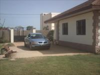 3 Bed room house for rent Bruf...
