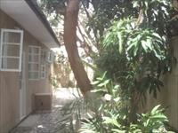 1 Bed room furnished house for...