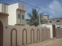 4 Bed room story building hous...