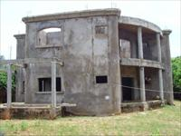 Unfinished house in Fajara Sou...