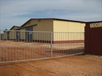 warehouse complex for rent @ Y...