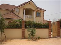 newly built 4 bedroom storey f...