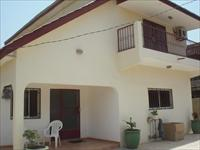 Unfurnished 3 bedroom storey b...