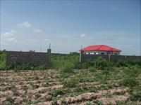 Land For Sale At Salagi