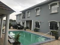 Magnificent 8 Bedroom House wi...